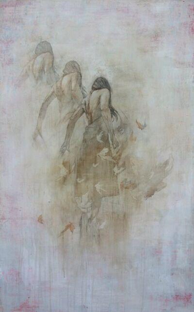 Federico Infante, 'Blossom'