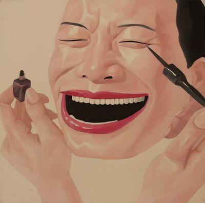 Yue Minjun, 'Untitled 2', 1997