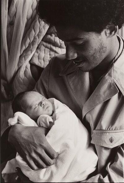 Ruth-Marion Baruch, 'Baby Jesus X, San Francisco, CA', 1968