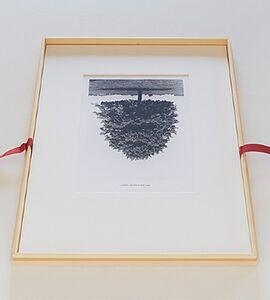 Rodney Graham, 'Flanders Trees', 1990