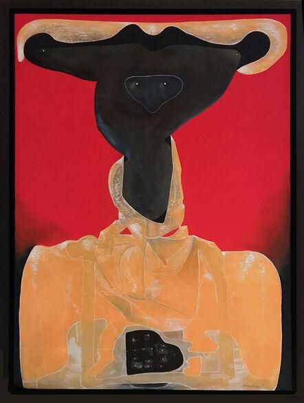 Eduardo Arranz-Bravo, 'Alexander', 2006