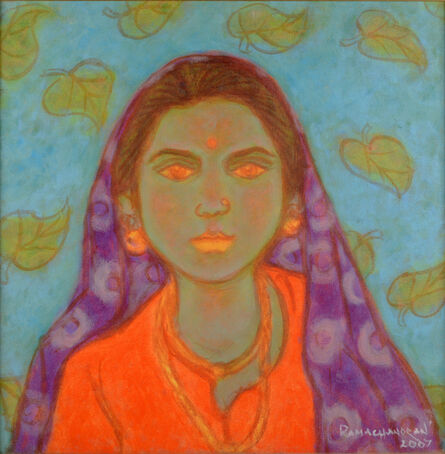 A Ramachandran, 'Untitled', 2007