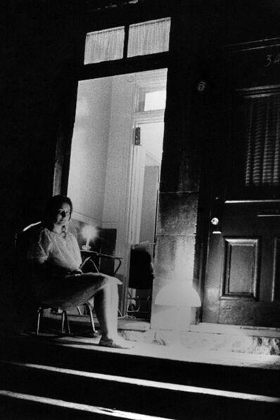 Réjean Meloche, 'Panne', 1975
