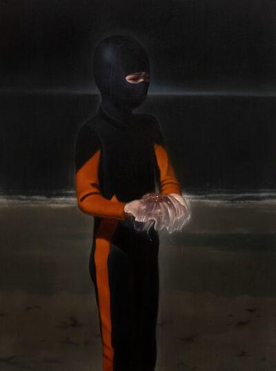 Ken Currie, 'Sea Creatures', 2020