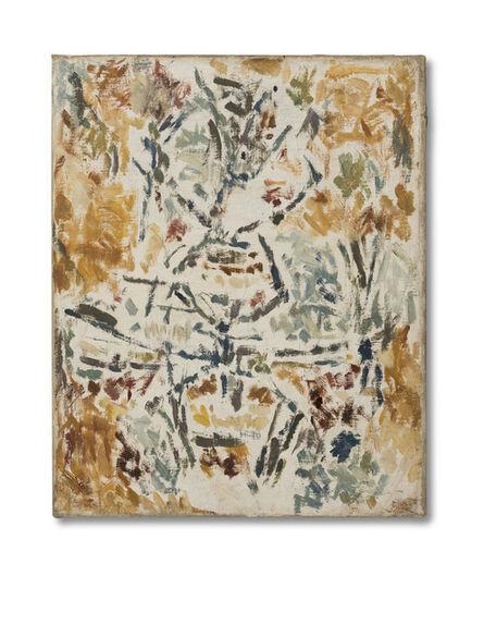 Ernest Mancoba, 'Untitled 1 ', ND