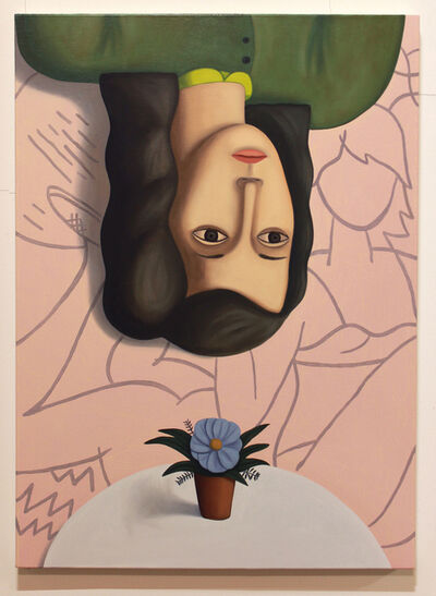 Jonathan Gardner, 'Daisy', 2014
