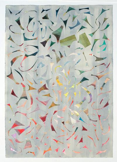 Lyndi Sales, 'Drawer drawing 45', 2020