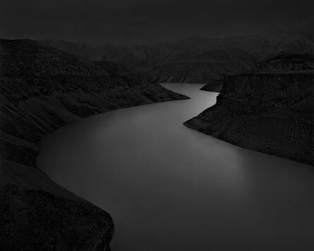 Adam Katseff, 'River XVIII', 2014