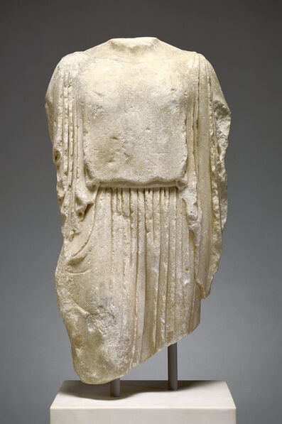 'Statue of a Kore (The Elgin Kore)', ca. 475 BCE