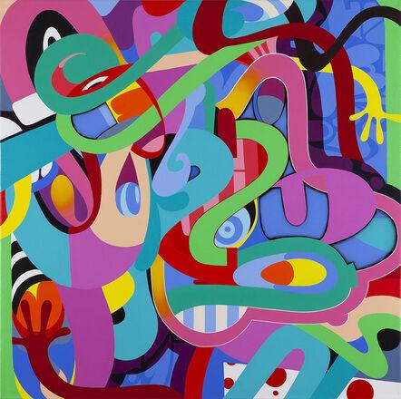 Eric Inkala, 'Untitled', 2020