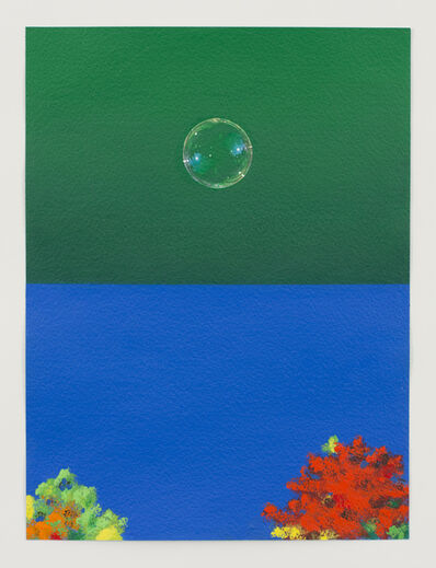 Todd Hebert, 'Bubble', 2019