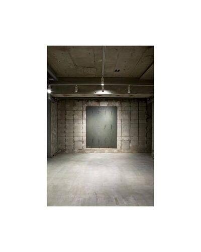 Noriyuki Haraguchi 原口 典之, 'Untitled 2', 2020