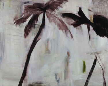 Fanny Tavastila, 'Behind the Night', 2015