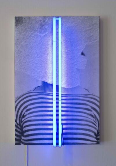 Brook Andrew, 'Stripes I', 2016