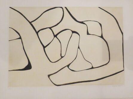 Conrad Marca-Relli, 'Composition XV', 1977