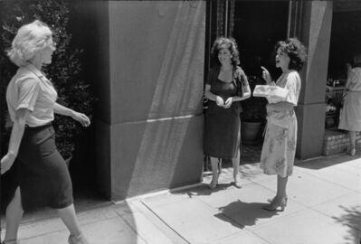 Garry Winogrand, 'Beverly Hills, California', 1980