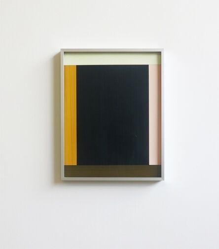 Imi Knoebel, 'Anima Mundi', 2011