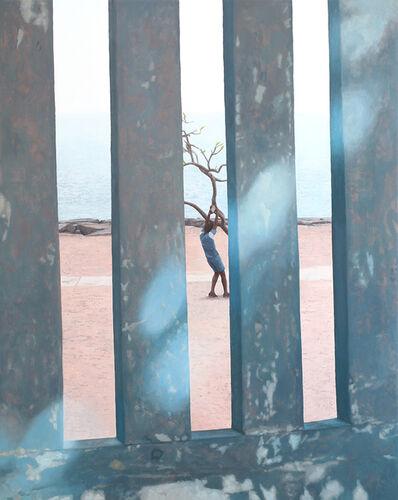 Alex Roulette, 'Fences Have Holes'