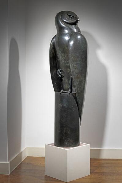 Geoffery Dashwood, 'Hen Harrier', 1996