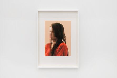 Annika von Hausswolff, 'Oh Mother What Have You Done #023', 2019