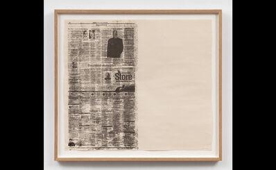 Jacob Kassay, 'Untitled #9', 2011