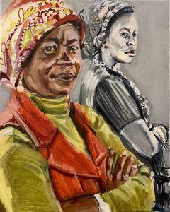 Wangari Mathenge, 'The Apothecaries', 2019