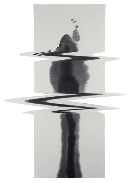Jiang Di 姜迪, 'No.2 The shape of the spirit No.2', 2014
