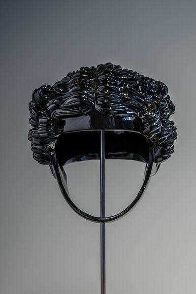 Fabián Bercic, 'Osée', 2020