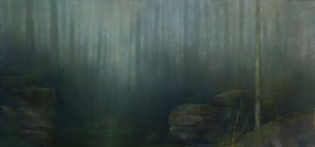 Peter Brooke, 'Moss', 2013