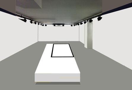 Ioannis Lassithiotakis, 'Absence-Loss', 2019
