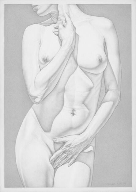 Robert L. Schultz, 'Out of the Garden- Female', 2014