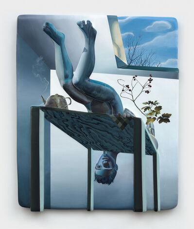 Kyle Dunn, 'Boy on Table', 2020