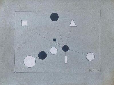 Lolo Soldevilla, 'Untitled', 1956