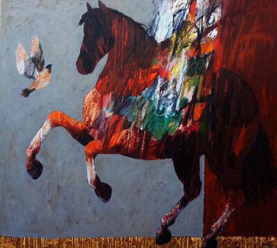 Omar Al Rashid, 'Untitled', 2015