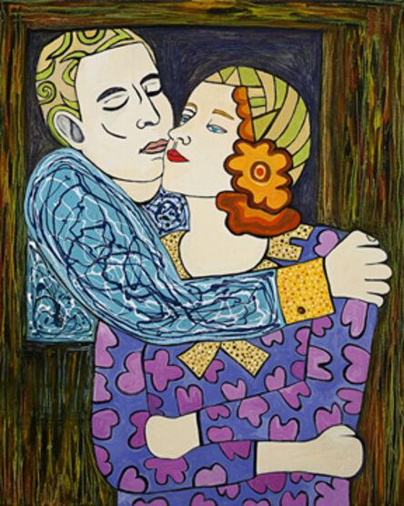 Susan Bee, 'Buster's Sleeve', 2015