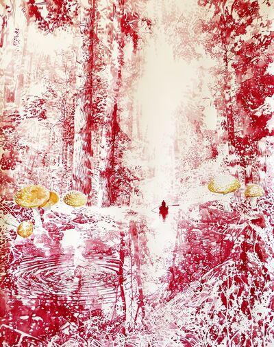 Malgosia Jankowska, 'Summer tales II', 2018