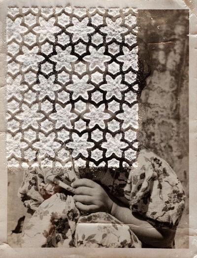Priya Kambli, 'Flour and Flower', 2017