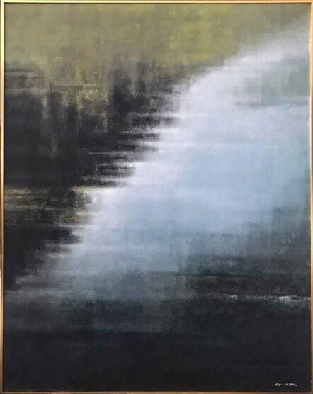 Nan Lv 吕楠, 'Narrate', 2019