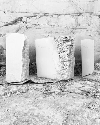 Gin Rimmington Jones, 'Two Blocks', 2020