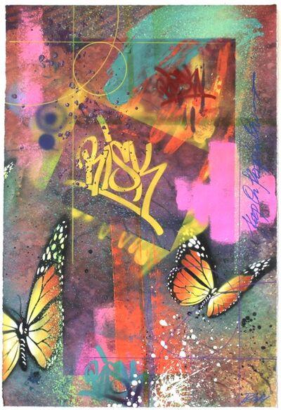 RISK, 'Anarch to Monarch #13', 2021