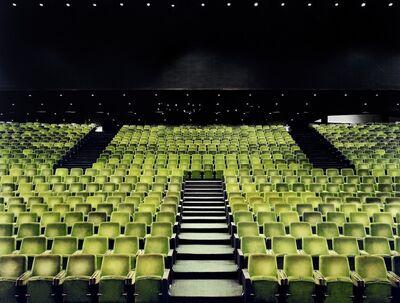 Candida Höfer, 'Teatro Nacional Brasilia IV ', 2005