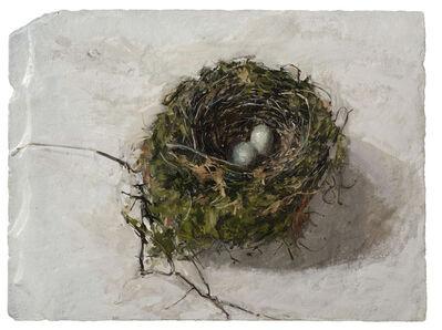 Ben Henriques, 'Nest'