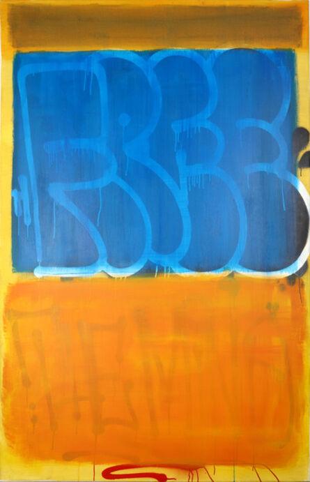BORF, 'Rothkos Modern Life 14', 2013