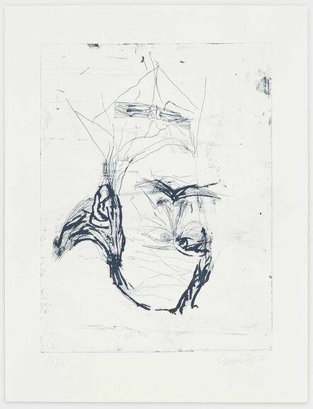 Georg Baselitz, 'Rousseau', 2018