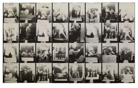 Jared Bark, 'Untitled (JBARK PB 1011)', 1972