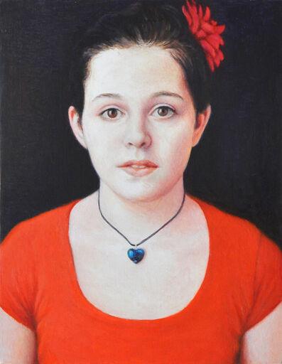 Jim Torok, 'Mimi Cantwell', 2014