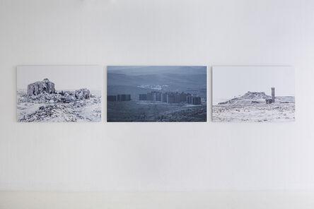 Romain Kronenberg & Benjamin Graindorge, 'Still from Été perpétuel ', 2015
