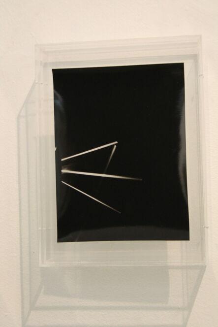 Leticia Ramos, 'Light Photogram XI', 2018