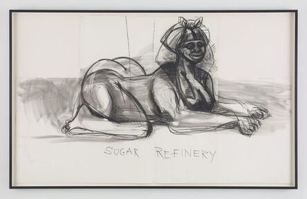 Kara Walker, 'Untitled', 2013-2014