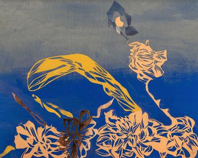 YoAhn Han, 'Flora Morphosis #7', 2021